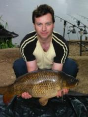 Small Common Carp 14lbs