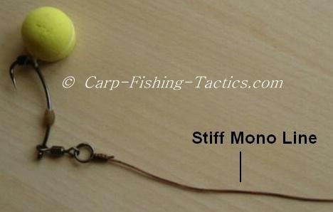 Монтаж на косъм-видове 360-degree-fishing-rig
