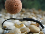 Small Photo Buoyant Light Carp Rig