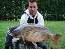 Milton Common Carp 26-14