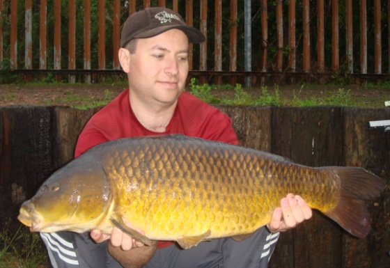 Photo showing carp Patrols