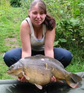 why not catching big carp fail to catch, Fishing Bait