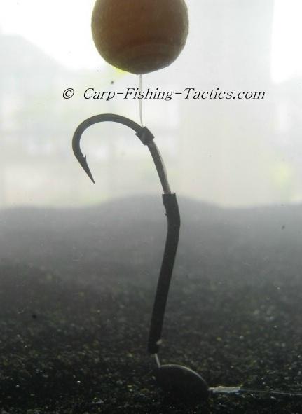 Ami carp track line c20-6 carp carp fishing Trigger Pop-up boilie